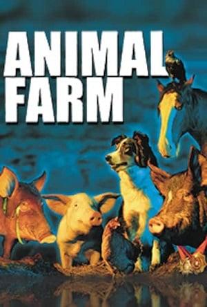 Animal Farm (1999) กองทัพสี่ขาท้าชนคน