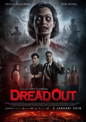 DreadOut (2019) เกมท้าวิญญาณ