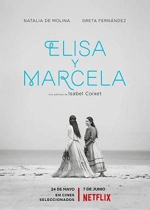 Elisa & Marcela (2019) เอลิซาและมาร์เซลา