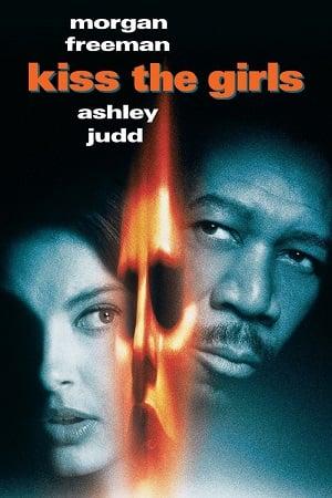 Kiss the Girls (1997) จูบมรณะ