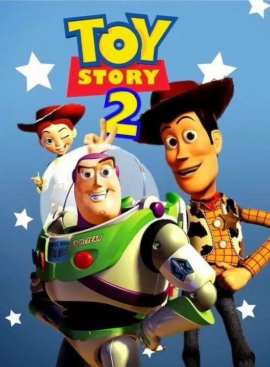 Toy Story 2 (1999) ทอย สตอรี่ ภาค 2