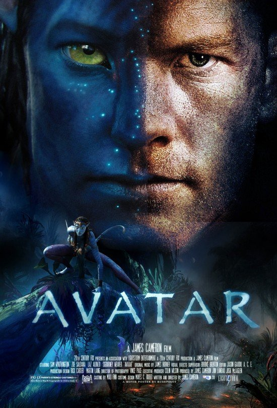 Avatar (2009) อวตาร 120 FPS