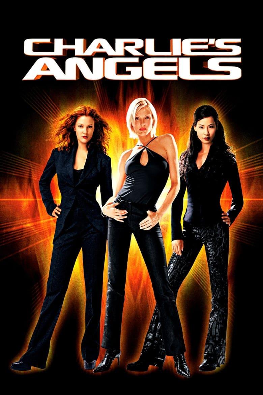 Charlie's Angels (2000) นางฟ้าชาร์ลี 1