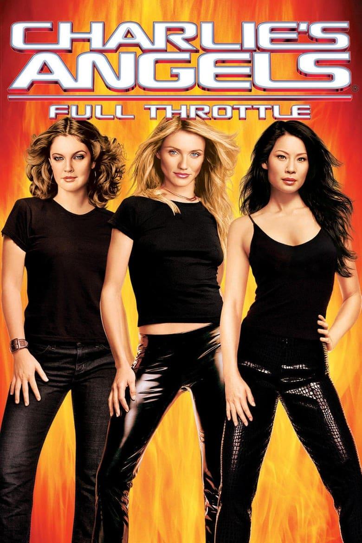 Charlie's Angels: Full Throttle (2003) นางฟ้าชาร์ลี 2: เสน่ห์เข้มทะลุพิกัด