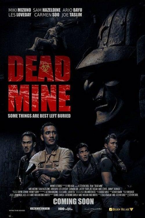 Dead Mine (2012) ดินแดนมรณะ
