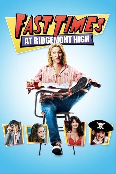 Fast Times at Ridgemont High (1982) ลองรัก