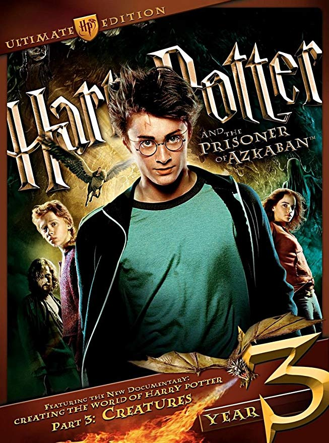 Harry Potter 3 and the Prisoner of Azkaban (2004) แฮร์รี่ พอตเตอร์กับนักโทษแห่งอัซคาบัน ภาค 3