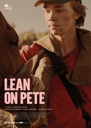 Lean on Pete (2017) ลีนออนพีตม้าเพื่อนรัก