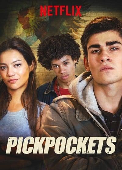 Pickpockets: Maestros del robo (2018) เรียนลัก รู้หลอก