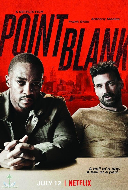 Point Blank (2019) ชนแหลก