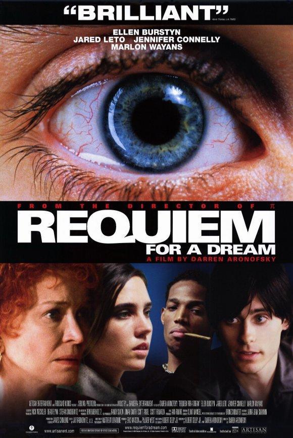 Requiem for a Dream (2000) บทสวดแด่วัน ที่ฝันสลาย