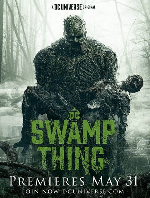 Swamp Thing (2019) Season 1 EP.7