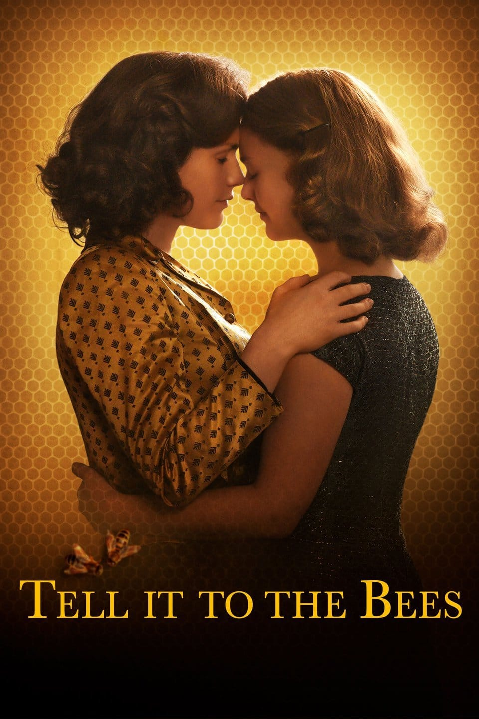 Tell It to the Bees (2018) รักแท้แพ้ ฉิ่ง