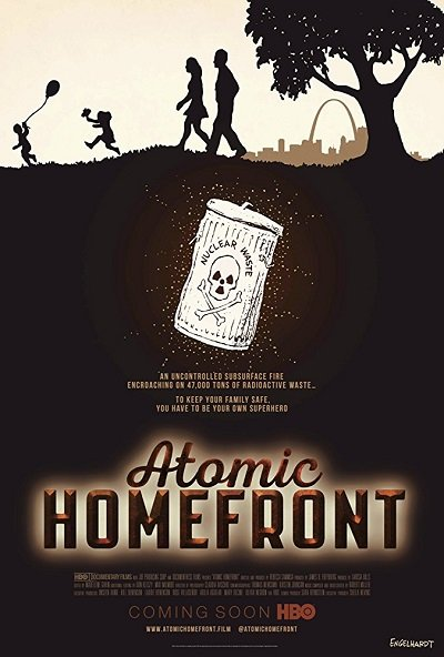 Atomic Homefront (2017) (บรรยายไทย)