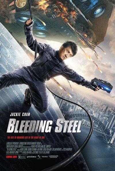 Bleeding Steel (2018) โคตรใหญ่ฟัดเหล็ก