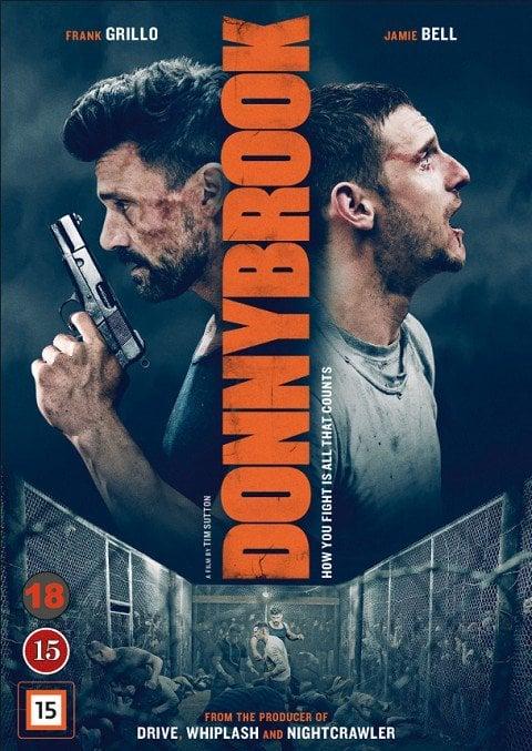 Donnybrook (2018) ดอนนี่บรูก