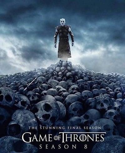 Games of Thrones Season 8 EP.6 The Iron Throne
