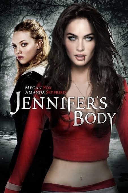Jennifer's Body (2009) เจนนิเฟอร์'ส บอดี้ สวย ร้อน กัด สยอง