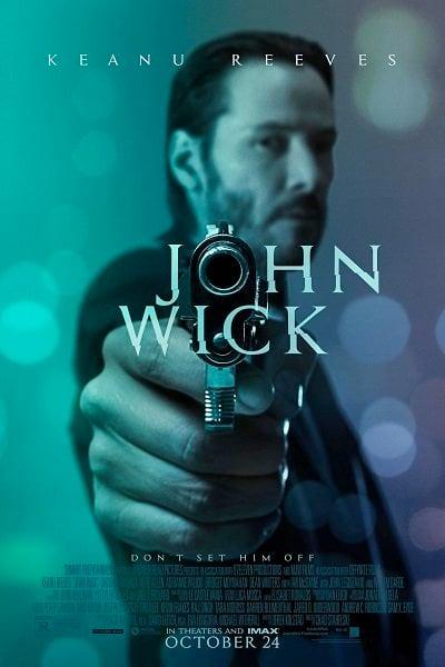 John Wick 1 (2014) จอห์นวิค แรงกว่านรก