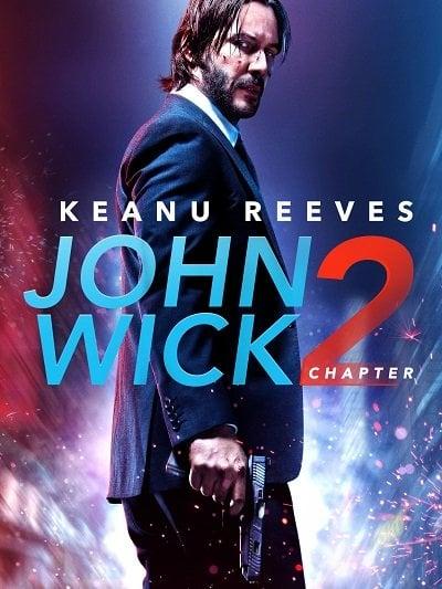 John Wick 2: Chapter (2017) จอห์น วิค แรงกว่านรก 2