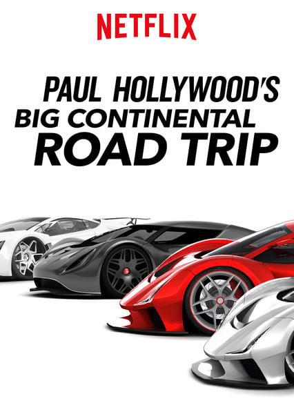 Paul Hollywood's Big Continental Road Trip (2017) พอล ฮอลลีวู้ด ขับรถกินลมท่องทวีป EP.3