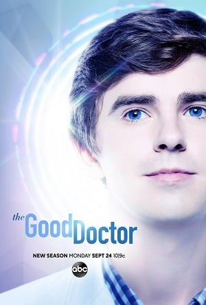 The Good Doctor Season 1 EP.8