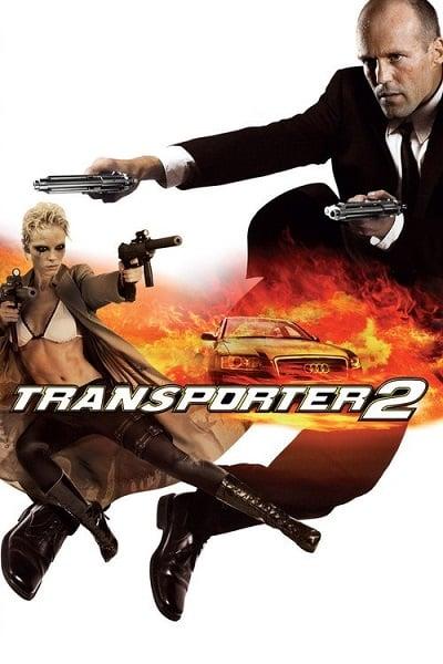 The Transporter 2 (2005) ภารกิจฮึด…เฆี่ยนนรก