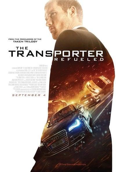 The Transporter 4 Refueled (2015) คนระห่ำคว่ำนรก