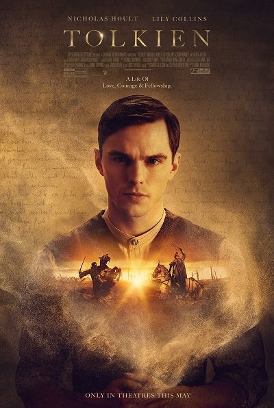 Tolkien (2019) โทลคีน