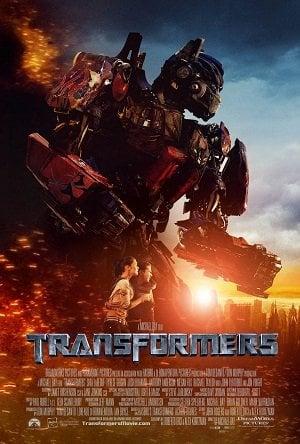 Transformers 1 (2007) ทรานส์ฟอร์มเมอร์ส มหาวิบัติจักรกลสังหารถล่มจักรวาล