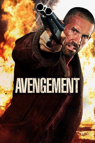 Avengement   Netflix (2019) แค้นฆาตกร