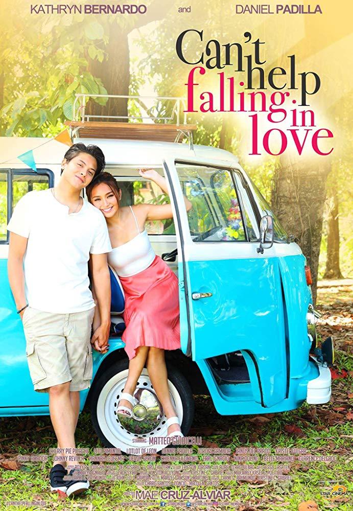 Can't Help Falling in Love (2017) ช่วยไม่ได้ หัวใจอยากจะรัก