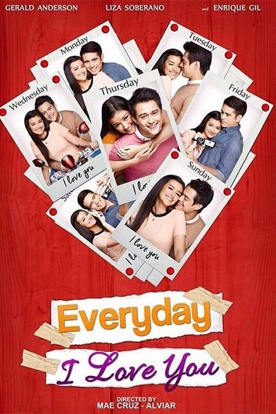 Everyday I Love You | Netflix (2015) จะวันไหน ยังไงก็รักเธอ