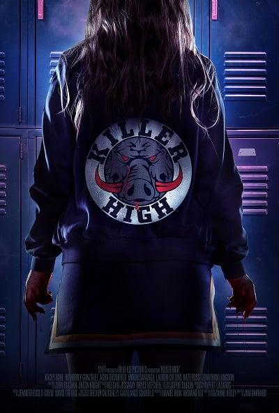 Killer High (2018) นักฆ่าระดับสูง