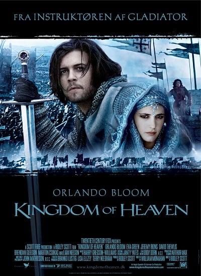 Kingdom of Heaven (2005) มหาศึกกู้แผ่นดิน