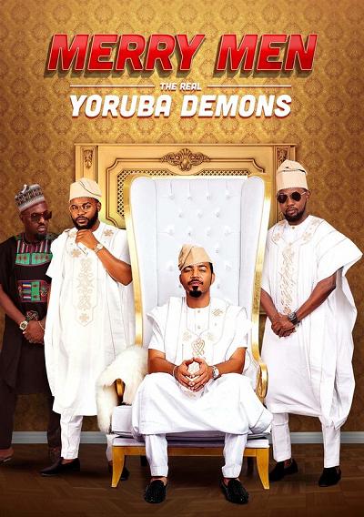 Merry Men: The Real Yoruba Demons | Netflix (2018) หนุ่มเจ้าสำราญ