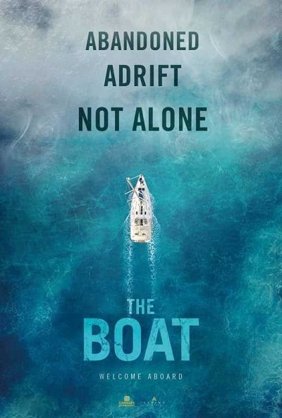 The Boat (2018) เกือบไม่รอด