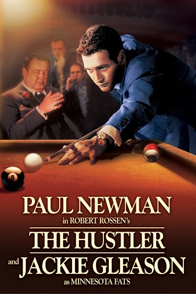 The Hustler (1961) นักธุรกิจ