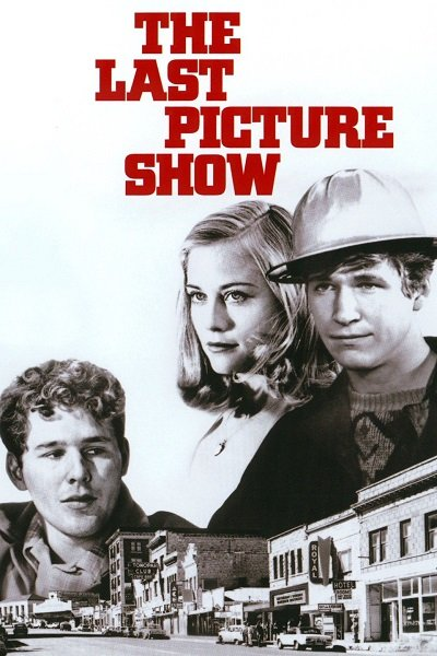 The Last Picture Show (1971) การแสดงครั้งสุดท้าย