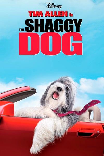 The Shaggy Dog (2006) คุณพ่อพันธุ์โฮ่ง