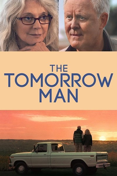 The Tomorrow Man (2019) คนสำหรับวันพรุ้งนี้