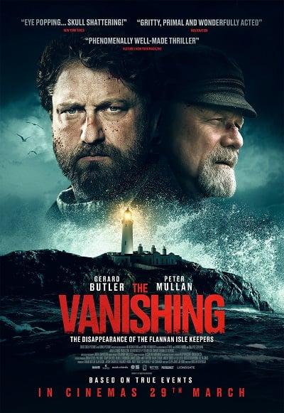 The Vanishing (2018) การหายตัวไป