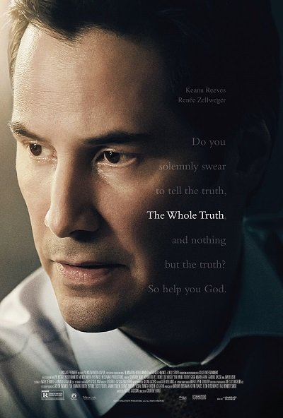 The Whole Truth (2016) ความจริงทั้งหมด