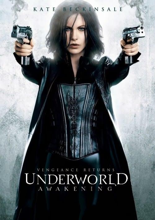Underworld: Awakening (2012) สงครามโค่นพันธุ์อสูร 4: กำเนิดใหม่ราชินีแวมไพร์