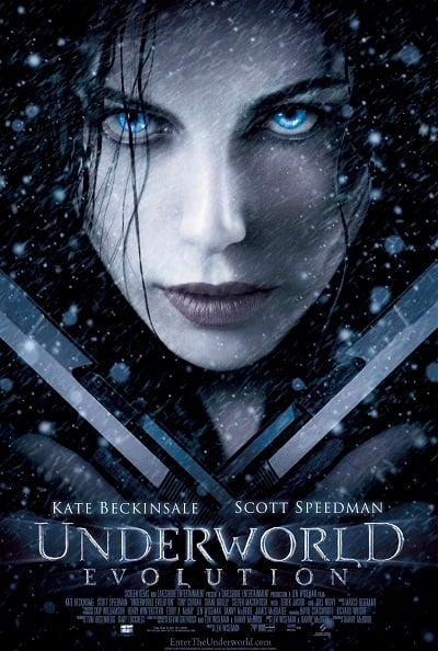Underworld: Evolution (2006) สงครามโค่นพันธุ์อสูร: อีโวลูชั่น