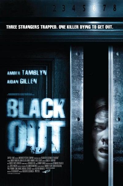 Blackout (2008) อำมหิตลิฟท์สยอง