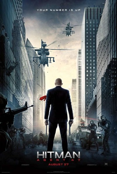 Hitman: Agent 47 (2015) ฮิทแมน: สายลับ 47