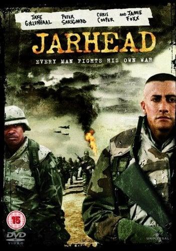 Jarhead 1 (2005) จาร์เฮด พลระห่ำ สงครามนรก