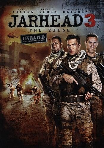 Jarhead 3: The Siege (2016) จาร์เฮด พลระห่ำสงครามนรก 3