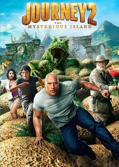 Journey 2 The Mysterious Island (2012) พิชิตเกาะพิศวงอัศจรรย์สุดโลก
